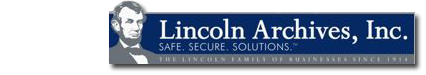 a division of Lincoln Archives Inc.
